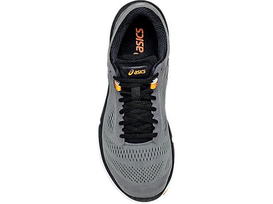 33-M 2 Carbon/Black/Hot Orange 23
