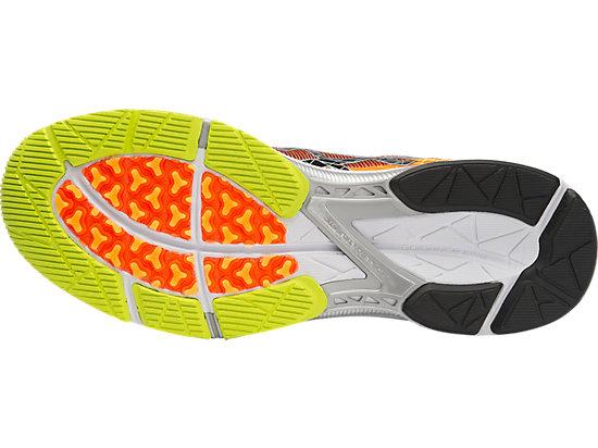 GEL-DS Trainer 21 NC Hot Orange/Black/Flash Yellow 7