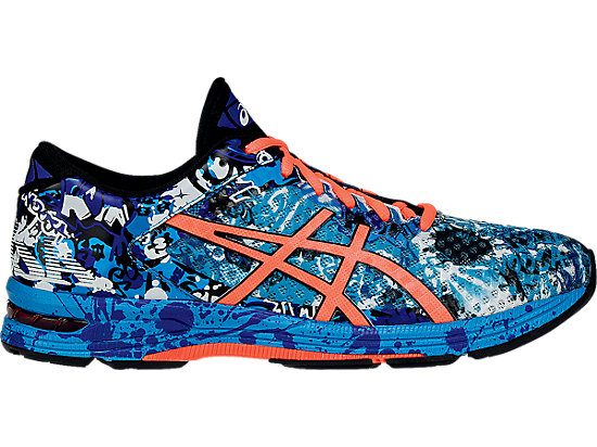 Coral Running Shoes