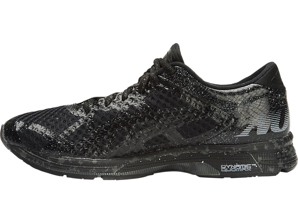 thumbnail 9 - ASICS Men's GEL-Noosa Tri 11 Running Shoes T626Q