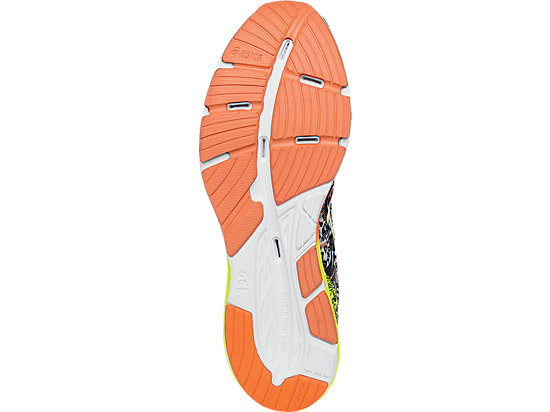 GEL-Hyper Tri 2 Black/Hot Orange/Flash Yellow 19