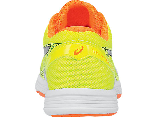 GEL-Hyper Speed 7 Flash Yellow/Black/Hot Orange 27