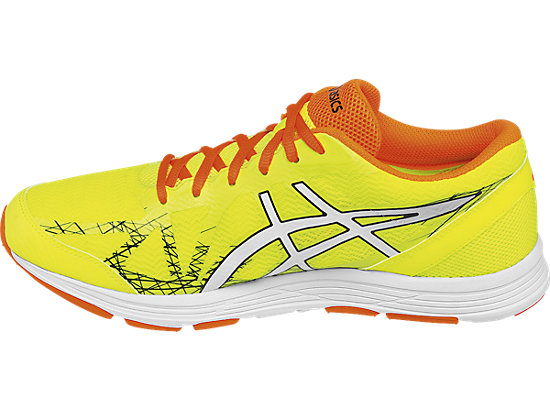 GEL-Hyper Speed 7 Flash Yellow/Black/Hot Orange 15
