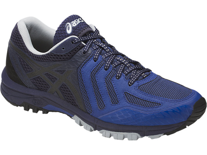 Soldes Chaussures trail running Homme ASICS Gel Fujiattack 5