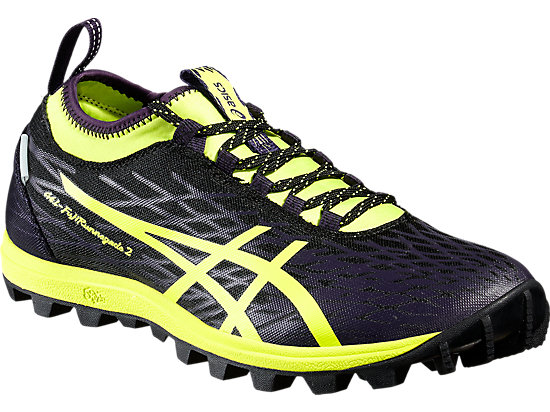 GEL-FujiRunnegade 2 BLACK/SAFETY YELLOW/INFINITY PURPLE 7