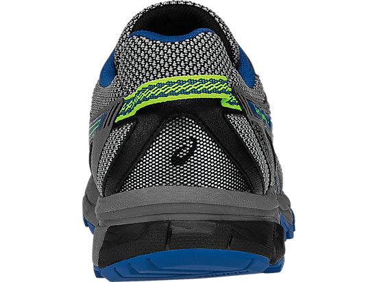 GEL-Sonoma 2 (4E) Carbon/Snorkel Blue/Green Gecko 27