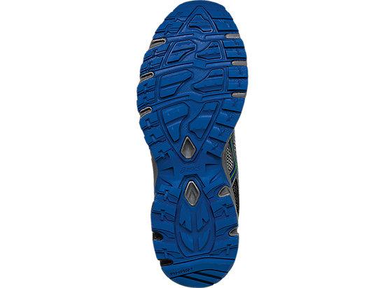 GEL-Sonoma 2 (4E) Carbon/Snorkel Blue/Green Gecko 19