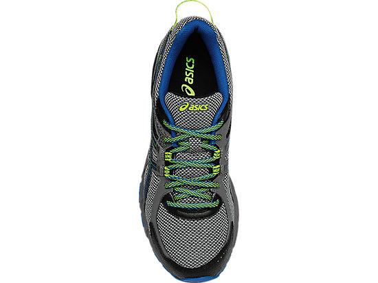GEL-Sonoma 2 (4E) Carbon/Snorkel Blue/Green Gecko 23