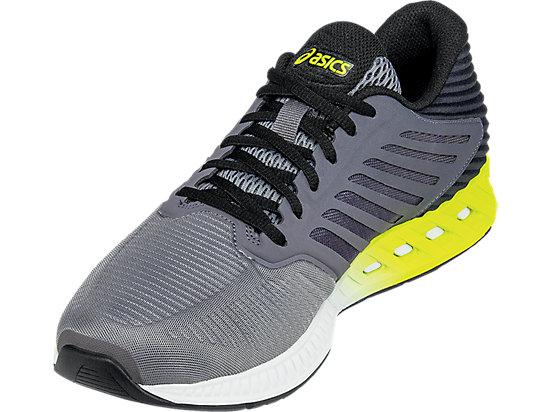 fuzeX Carbon/Flash Yellow/Black 11