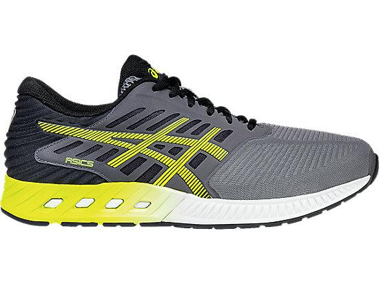 fuzeX Carbon/Flash Yellow/Black 3