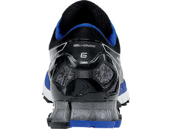 GEL-Kinsei 6 Silver/Black/Blue 27