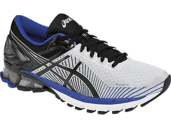 GEL-Kinsei 6 Silver/Black/Blue 7