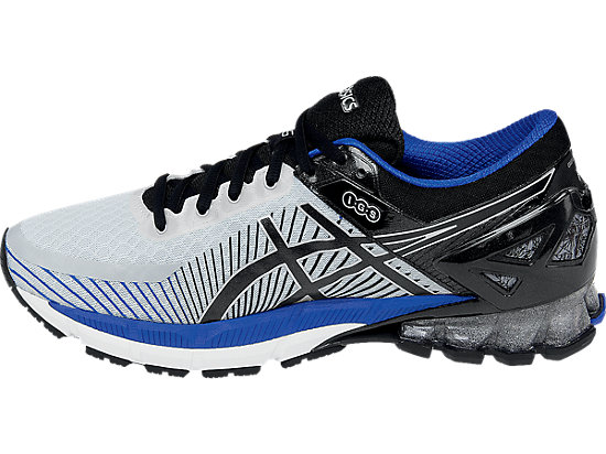 GEL-Kinsei 6 Silver/Black/Blue 15