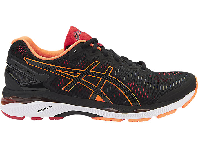 Men's GEL KAYANO 23 | T646N.9030 | Laufen | ASICS
