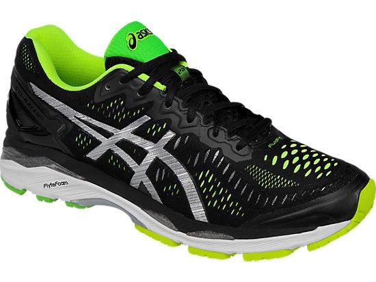 asics mens gel kayano 23 running shoe