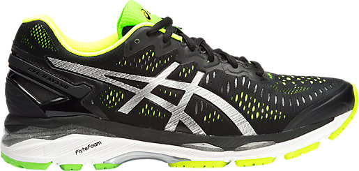 asics gel kayano 18 dynamic duomax