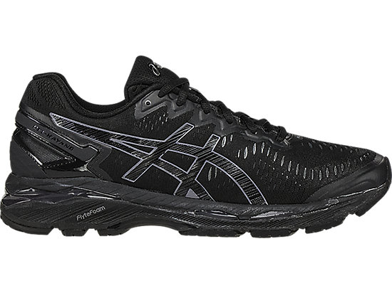 ASICS GEL Kayano 23 Men's Black/Onyx/Carbon