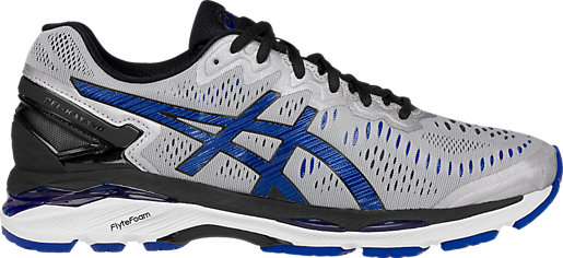 asics gel kayano 45