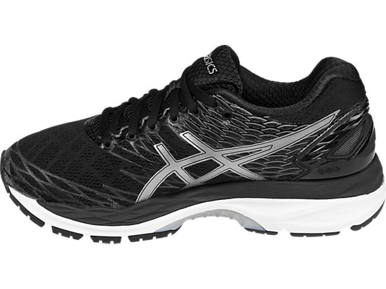 GEL-Nimbus 18 Black/Silver/Carbon 15