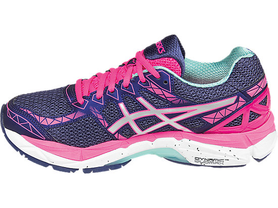 GT-3000 4 Midnight/Silver/Pink Glow 7