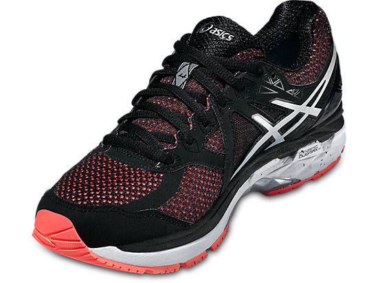 GT-2000 4 HOT CORAL/BLACK/WHITE 7