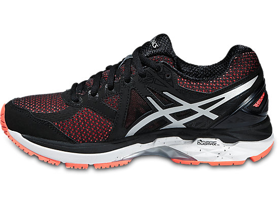 GT-2000 4 HOT CORAL/BLACK/WHITE 11