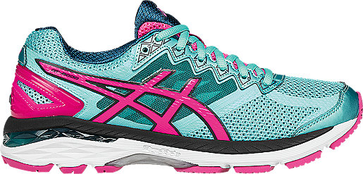 GT-2000 4 Turquoise/Hot Pink/Autumn Glory 3 RT