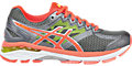 GT-2000 4:Charcoal/Flash Coral/Flash Yellow