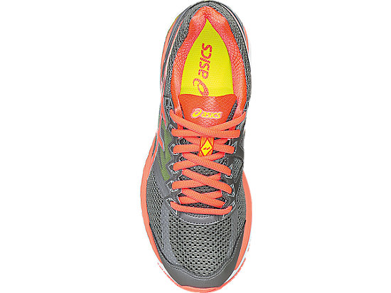 GT-2000 4 Charcoal/Flash Coral/Flash Yellow 23