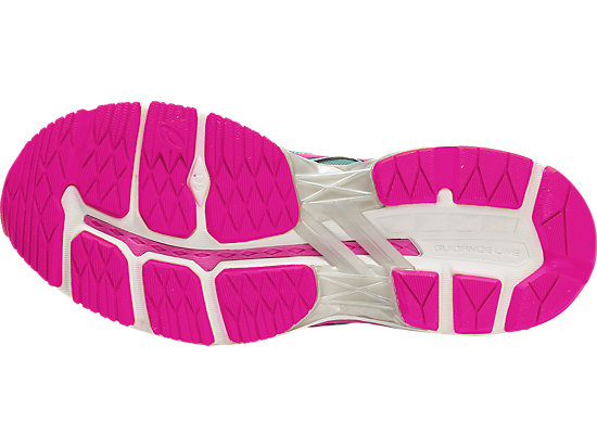 GT-2000 4 (2E) Turquoise/Hot Pink/Navy 7
