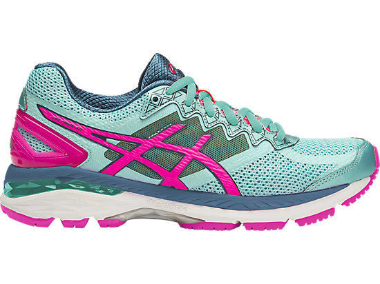 GT-2000 4 (2E) Turquoise/Hot Pink/Navy 15