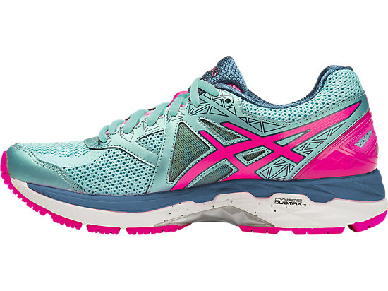 GT-2000 4 (2A) Turquoise/Hot Pink/Navy 11