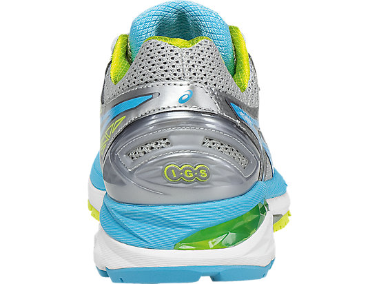 GT-2000 4 (2A) Silver/Turquoise/Lime Punch 27