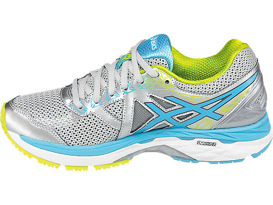 GT-2000 4 (2A) Silver/Turquoise/Lime Punch 15