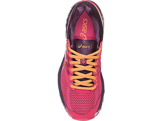 GT-2000 4 Trail Azalea/Melon/Perfect Plum 23