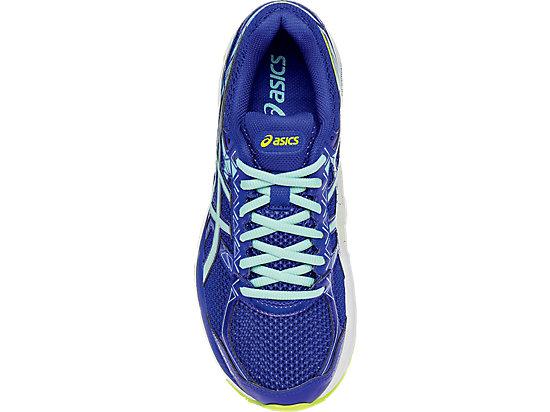 GEL-Exalt 3 ASICS Blue/Mint/Flash Yellow 23