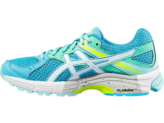 GEL-INNOVATE 7 AQUARUIM/WHITE/SAFETY YELLOW 11
