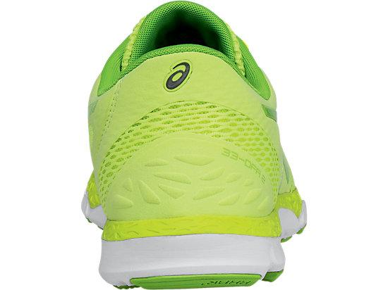 33-DFA 2 Sharp Green/Jasmin Green/Flash Yellow 27