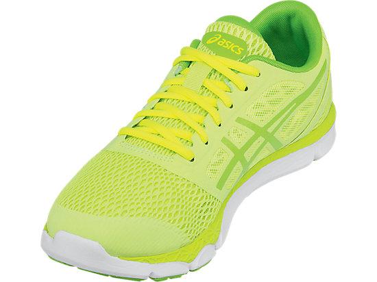 33-DFA 2 Sharp Green/Jasmin Green/Flash Yellow 11