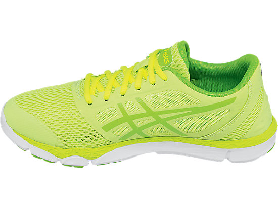 33-DFA 2 Sharp Green/Jasmin Green/Flash Yellow 15