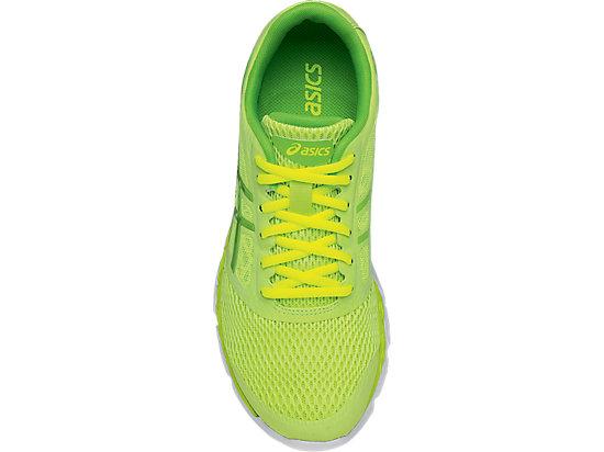 33-DFA 2 Sharp Green/Jasmin Green/Flash Yellow 23