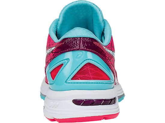 GEL-DS Trainer 21 Diva Pink/White/Turquoise 27