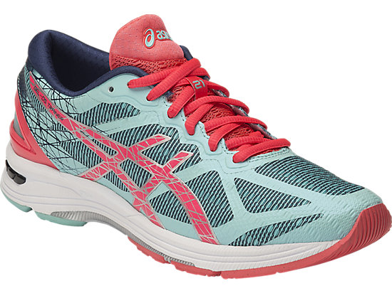 GEL-DS Trainer 21 NC Turquoise/Diva Pink/Ink 3
