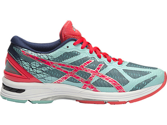 GEL-DS Trainer 21 NC Turquoise/Diva Pink/Ink 15