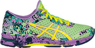 asics gelnoosa tri 11 womens running shoes