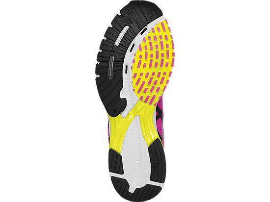 GEL-DS Racer 11 Hot Pink/Black/Flash Yellow 19