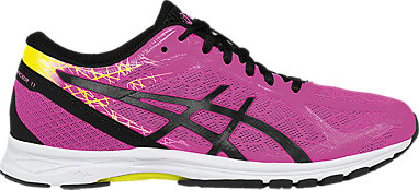 c3417fb5daa7 GEL-DS Racer 11 Hot Pink Black Flash Yellow 3 RT