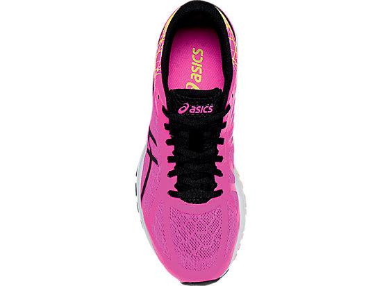 GEL-DS Racer 11 Hot Pink/Black/Flash Yellow 23