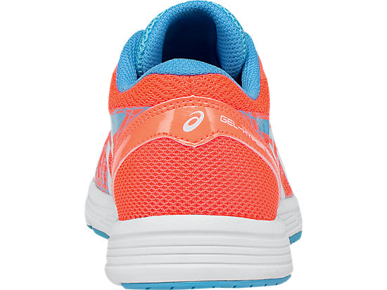 GEL-Hyper Speed 7 Flash Coral/White/Turquoise 27