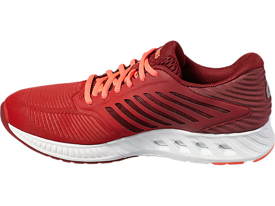 fuzeX OT RED/FLASH CORAL/TRUE RED 7